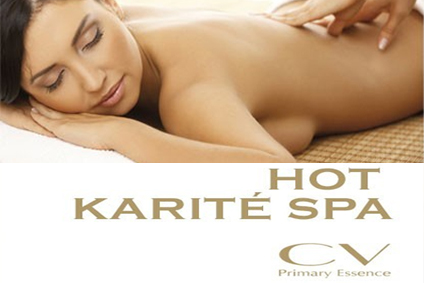 """HOT KARITE SPA"""